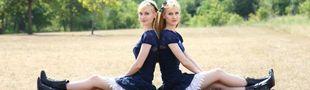Cover Jumeaux, doubles, clones et moi