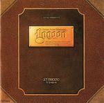 Pochette Lagoon (OST)