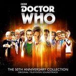 Pochette Doctor Who: The 50th Anniversary Collection (OST)