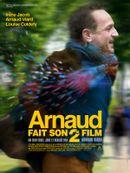 Affiche Arnaud fait son 2e film