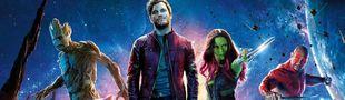 Cover Les films Marvel (cinéma / télévision)