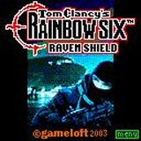 Jaquette Rainbow Six : Raven Shield - The Mobile Game