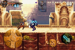 Jaquette Prince of Persia : The Mobile Game (Android)