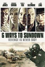 Affiche 6 Ways to Sundown