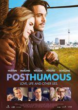 Affiche Posthumous