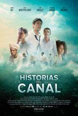 Affiche Historias del canal