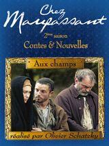 Affiche Chez Maupassant : Aux champs