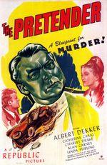 Affiche The pretender