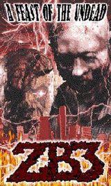 Affiche Zombie Bloodbath 3: Zombie Armageddon