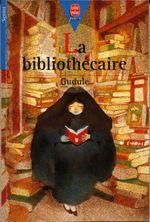 Couverture La Bibliothécaire