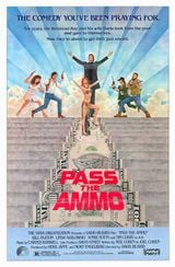 Affiche Pass the Ammo