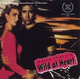 Pochette Wild at Heart: Original Motion Picture Soundtrack (OST)