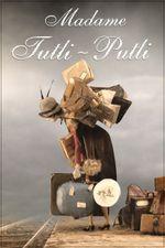 Affiche Madame Tutli-Putli