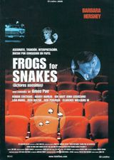Affiche Frogs for Snakes