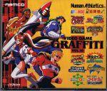 Pochette Namco Video Game Graffiti Vol. 10 (OST)