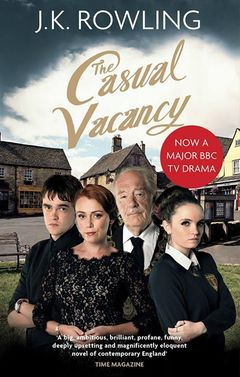 Affiche The Casual Vacancy