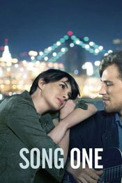 Affiche Song One