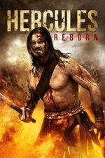 Affiche Hercule reborn