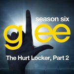 Pochette Glee: The Music, The Hurt Locker, Part 2 (OST)