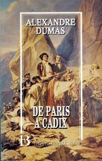 Couverture De Paris à Cadix