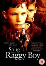 Affiche Song for a Raggy Boy