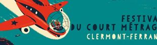 Cover Mon Festival du Court Métrage de Clermont-Ferrand 2015.