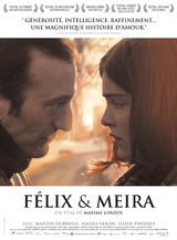 Affiche Félix & Meira