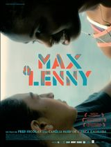Affiche Max & Lenny