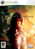 Jaquette Le Monde de Narnia : Chapitre 2 - Le Prince Caspian