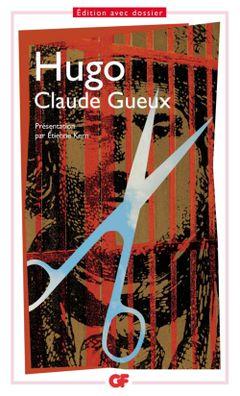 Couverture Claude Gueux
