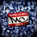 Pochette Appelle-moi MC, Vol. 2