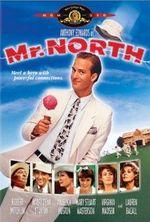 Affiche Mr. North
