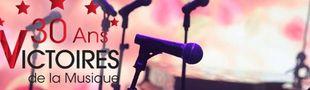 Cover Les Victoires de la Musique 2015