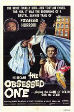 Affiche The Obsessed One