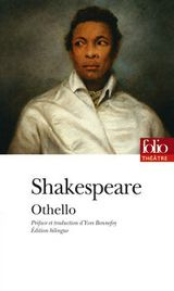 Couverture Othello
