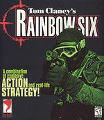 Jaquette Rainbow Six