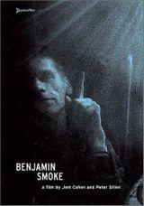 Affiche Benjamin Smoke