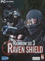 Jaquette Rainbow Six 3: Raven Shield