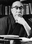 Photo Edogawa Ranpo