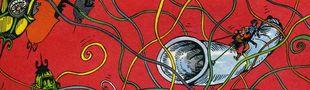 Cover La BANDE DESSINÉE FRANCO-BELGE : les chefs-d'oeuvre du 9ème Art - par ordre alphabétique et par dessinateurs