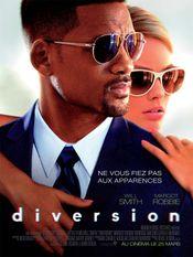 Affiche Diversion