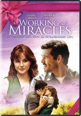 Affiche L'Homme aux miracles