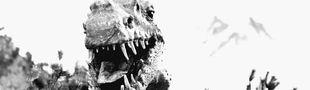 Cover Dans ce film il y a un dinosaure (avant 1993)