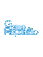Logo Game Republic