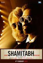 Affiche Shamitabh