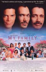 Affiche My Family