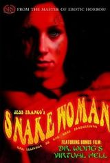 Affiche Snakewoman