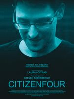 Affiche Citizenfour