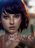 Jaquette Life is Strange - Episode 2 : Out of Time