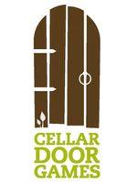 Logo Cellar Door Games